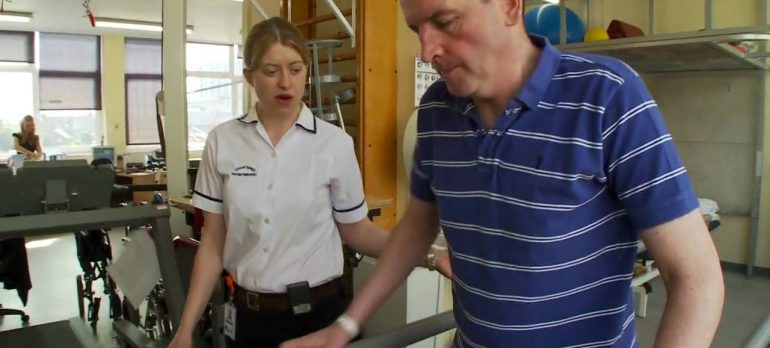 UCD Physiotherapy